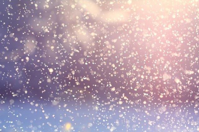 neige noel
