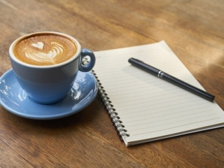 écrire