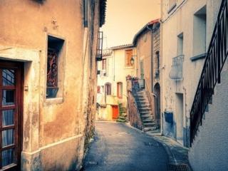 petite ville
